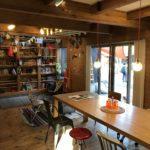 デートにも使える楽しい住宅展示場!暖炉完備のBESSの家