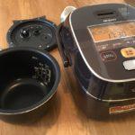 49通りの炊き方から好みを覚えて炊いてくれる圧力IH炊飯器で毎日が至福