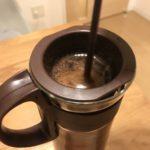 クラフトボスより美味い!自宅で水出しコーヒーを作ったら夏の出社がハッピーになった