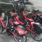 東京で乗り捨て可能な自転車シェアリングが拡大して移動が捗るぞ